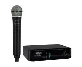 Behringer ULM300MIC Microfone Digital sem Fio