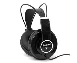 Lexsen LH280 BL Fone de ouvido de monitoramento