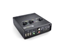 Novation AUDIOHUB 2X4 Hub e interface de áudio