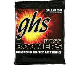 GHS RC-M3045 Cordas para baixo 4 cordas
