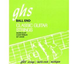 GHS 2050W Cordas para violão nylon