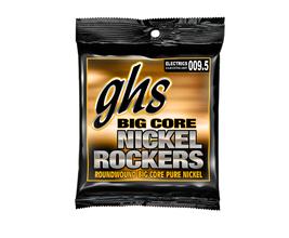 GHS BCXL Cordas para guitarra