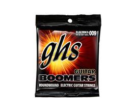 GHS GBXL Cordas para guitarra 6 cordas