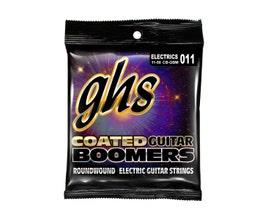 GHS CB-GBM Cordas para guitarra