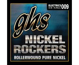 GHS R+RXL Cordas para guitarra 6 cordas