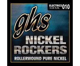 GHS R+RL Cordas para guitarra 6 cordas