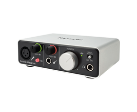 Focusrite iTrack Solo Lightning Interface de Áudio