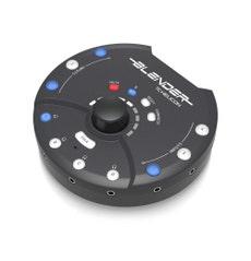 TC Helicon BLENDER Pedal para vocal/voz