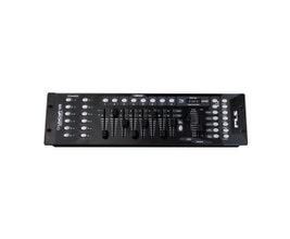 PLS LiteCraft 384 Controladora DMX