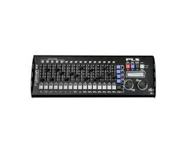 PLS LiteCraft 512 PRO Controladora DMX