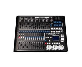 PLS LiteCraft 1024 PRO Controladora DMX