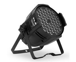 PLS PROPAR LED 54 RGBW 5W Refletor de LED
