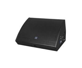 DBR Monitor de Palco DFM1000 DSP Classe D de 500W RMS