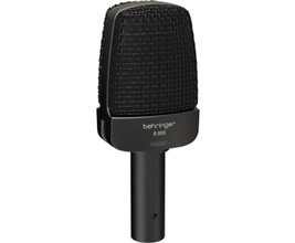 Behringer B 906 Microfone Dinâmico Supercardióide