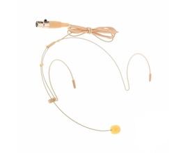 Lexsen LHS-1 Microfone Auricular Premium com conector Mini XLR