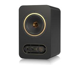 """Tannoy GOLD 5 Monitor de Estúdio 5"""" Bi-amplificado de 200W"""