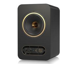 """Tannoy GOLD 7 Monitor de Estúdio 7"""" Bi-amplificado de 300W"""