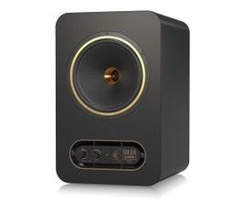 """Tannoy GOLD 8 Monitor de Estúdio 8"""" Bi-amplificado de 300W"""