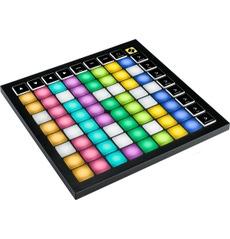 Novation Launchpad X Controlador MIDI USB formato Grid para Ableton Live