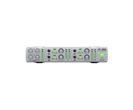 Behringer HA8000 Amplificador de Fones de Ouvido com 8 canais