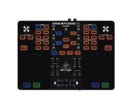Behringer CMD STUDIO 2A Controladora de DJ com 2-deck