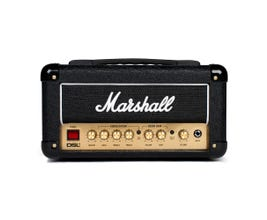 Marshall DSL1HR Cabeçote valvulado para guitarra