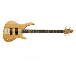 Benson TORMENT STX Guitarra com Corpo em Basswood