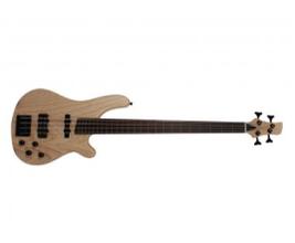 Benson SG CUSTOM Guitarra com corpo em Mogno